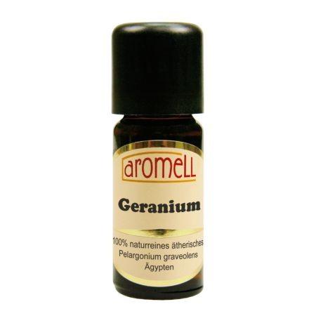 Ätherisches Geraniumöl