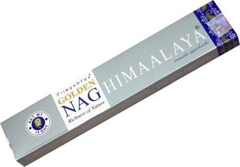 GOLDEN NAG HIMALAYA