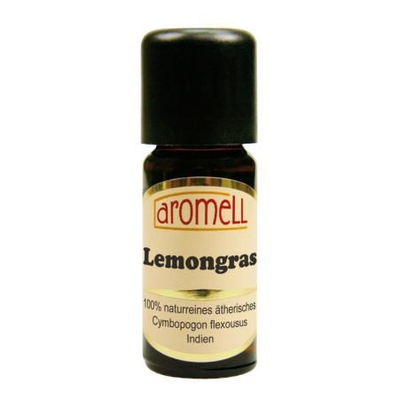 Ätherisches Lemongrasöl