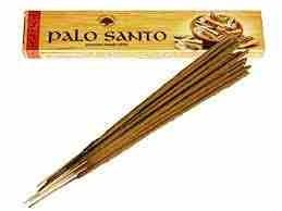 PALO SANTO (Heiliges Holz)