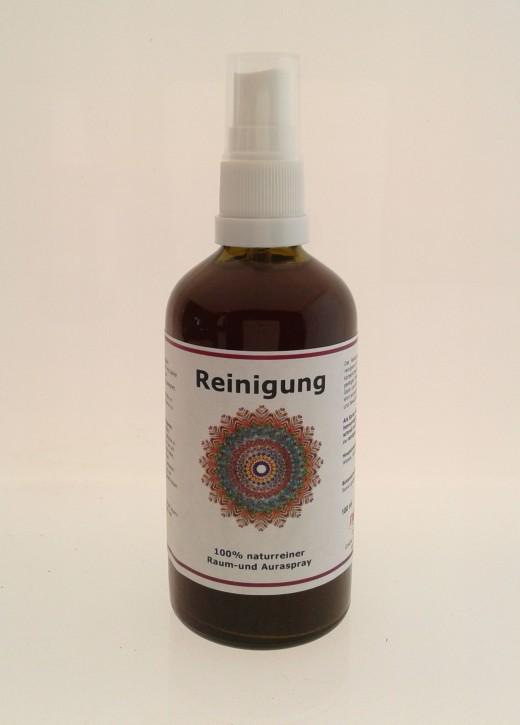 REINIGUNG AURA-RAUMSPRAY