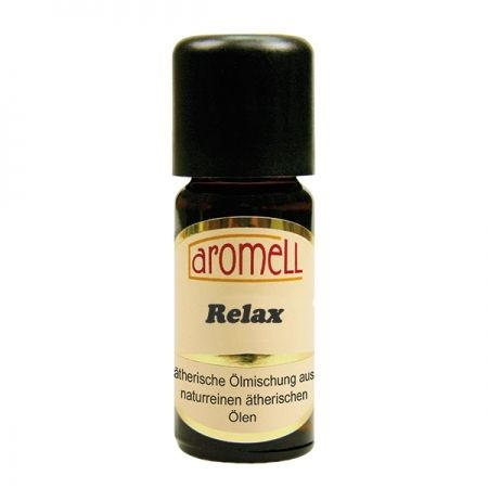 Ätherische Ölmischung Relax