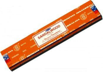 SATYA SANDALWOOD