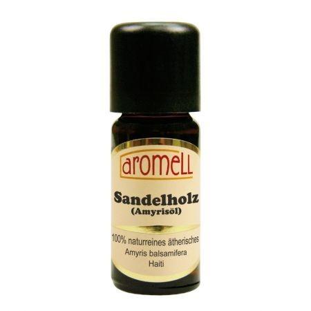Ätherisches Sandelholzöl (Amyrisöl)