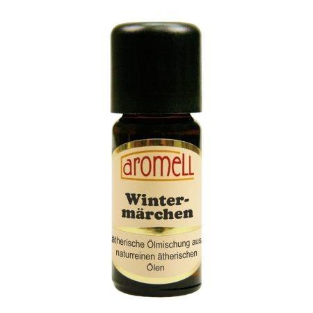 Ätherische Ölmischung Wintermärchen