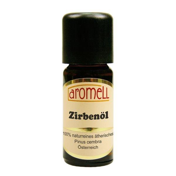 Ätherisches Zirbenöl